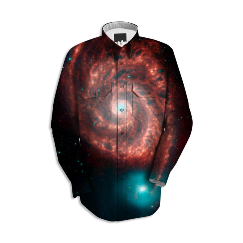 The Nines Galaxy Workshirt