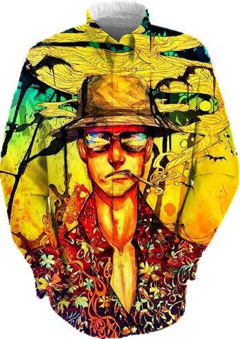 fear loathing