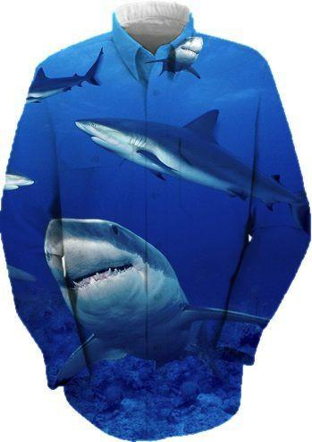 shark week gear