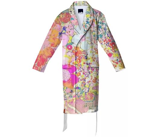 TRACY PORTER GYPSY COTTON ROBE