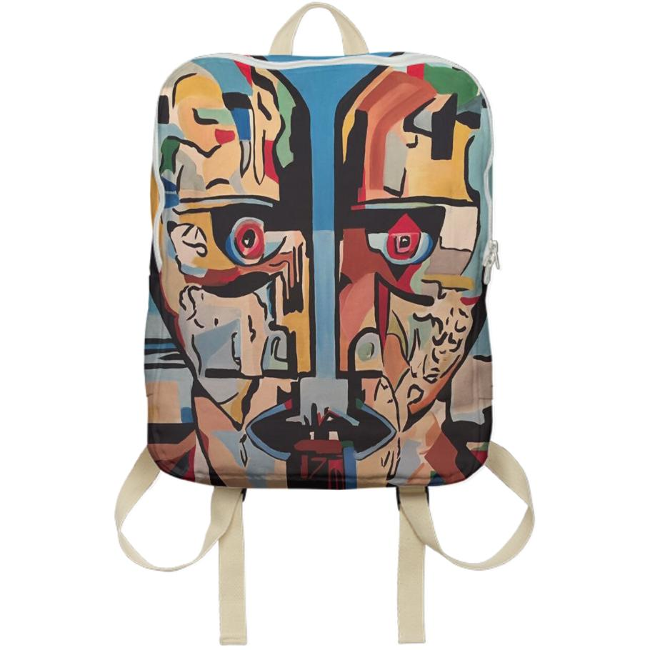 Floyd Collection Backpack