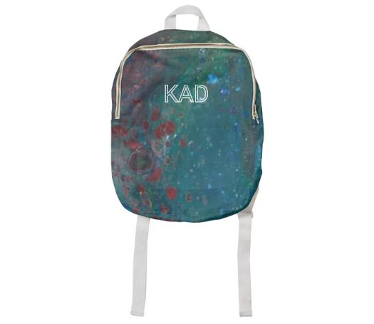 Reef Neb Backpack KAD