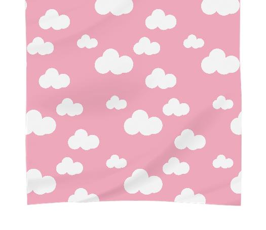 U CLOUD SCARF