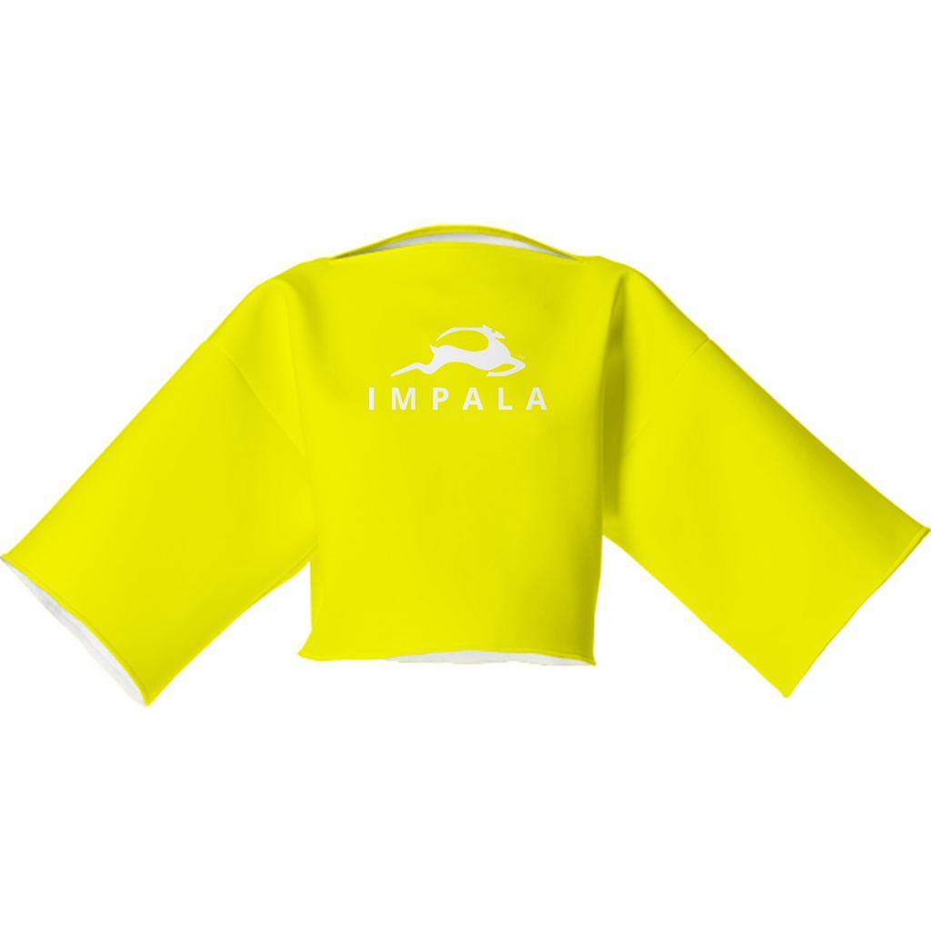 Impala Neoprene Editions Yellow Bloc