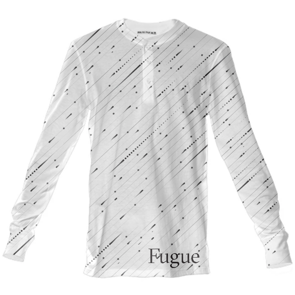 Fugue Shirt V1