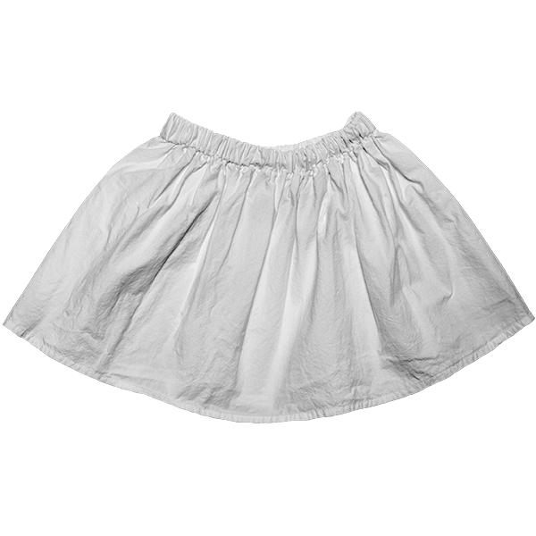 Kids Full Skirt