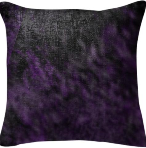 Purple Mist Pillow