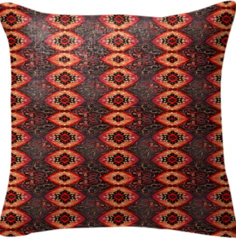 Eyes 8 Pillow