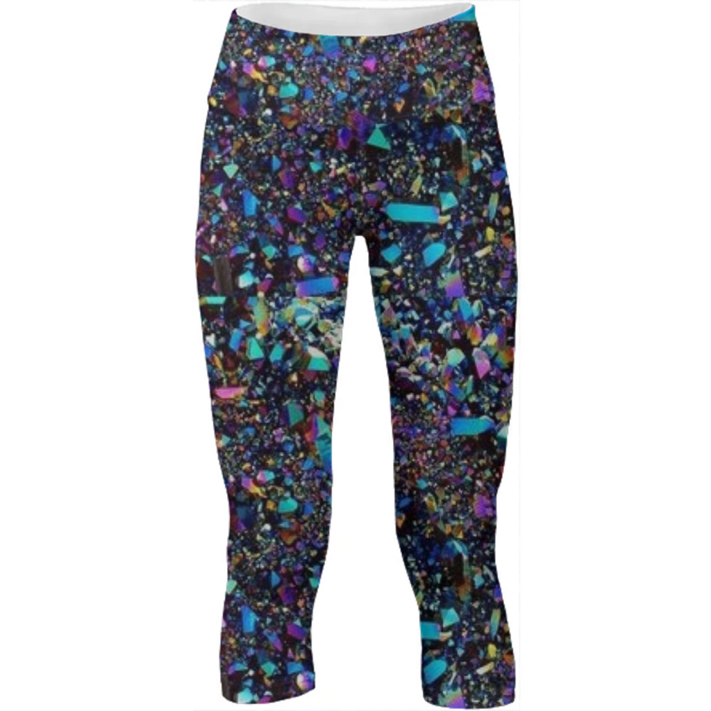 My Yoga pants retro design