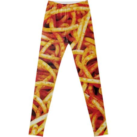 CD Pasta Leggings