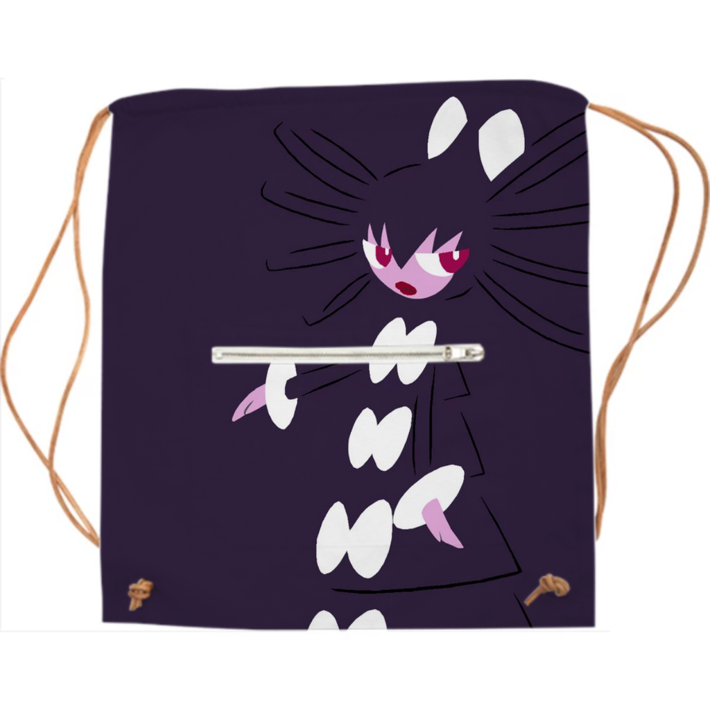 Gothitelle Stringbag