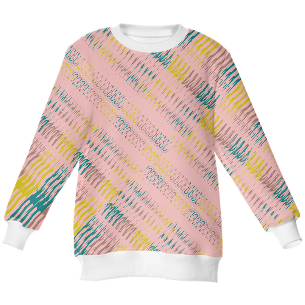 Confection Neoprene Sweatshirt