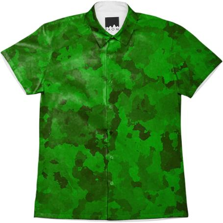 Camouflage Army Style