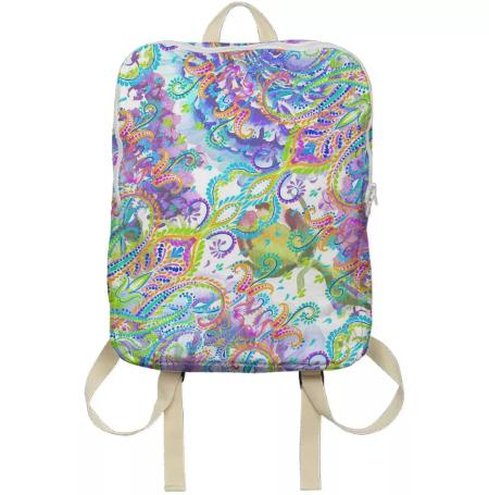 Misty Back Pack
