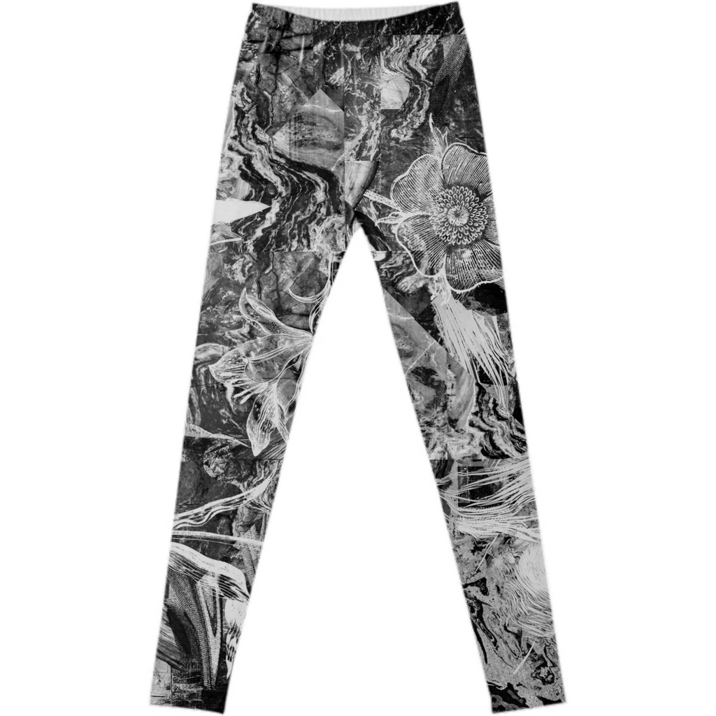 Quarry Floral Leggings