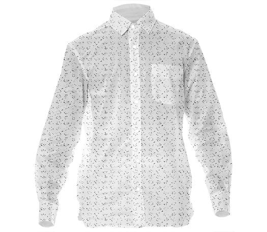 VP Men's Button Down