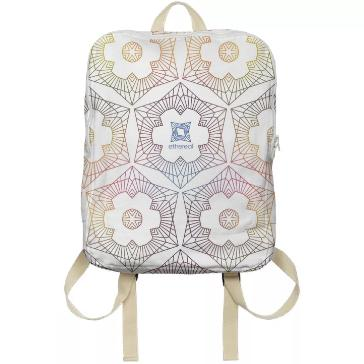 Ethereal Lines Backpack