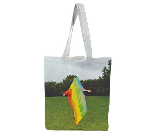 Gayletter Tote