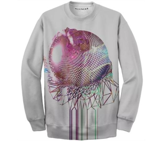 AXONAL 1068 Cotton Sweatshirt