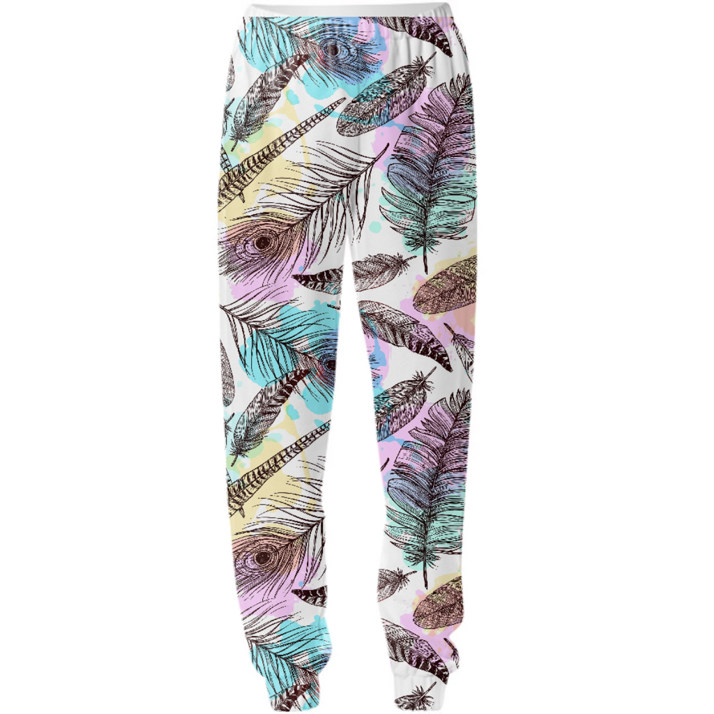 Tribal Pastels Sweatpant