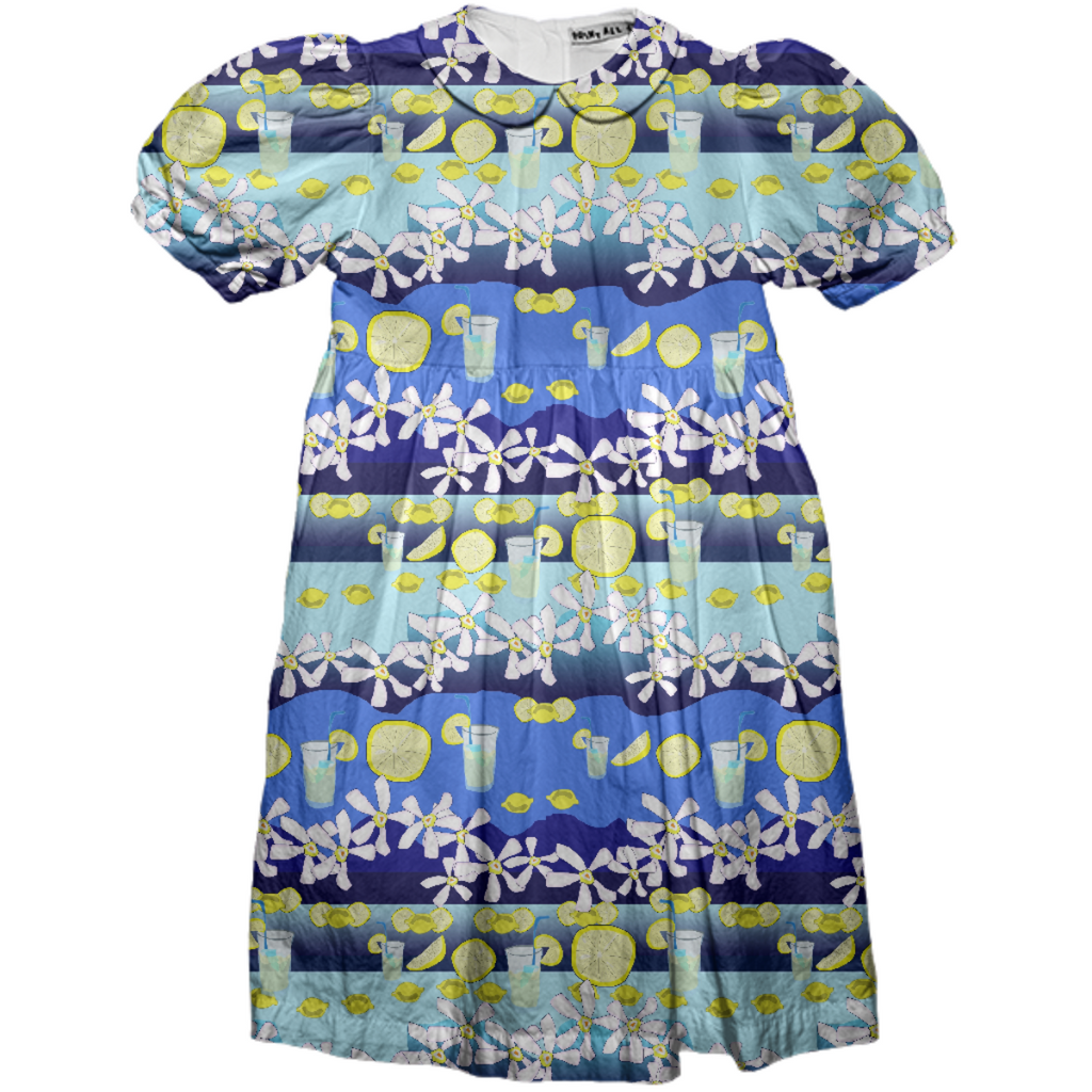 Lemonade Kids Dress