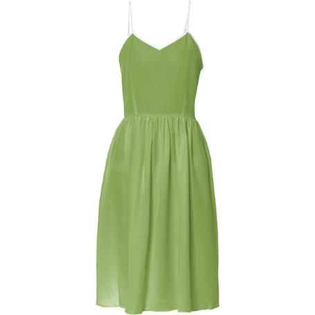 Trendy Basics Trend Color GREENERY