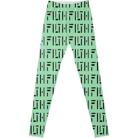 FILTH Leggings