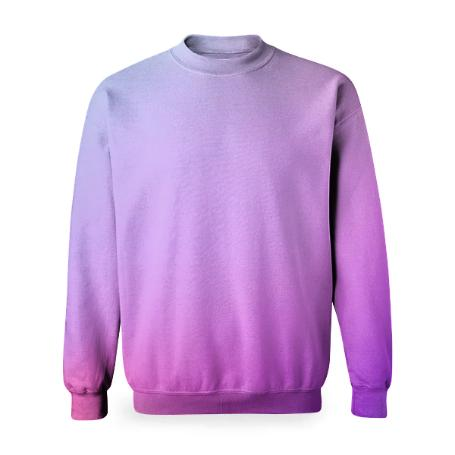 3 Gradient Sweatshirt
