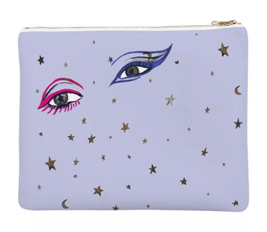 Starry Eyed Clutch