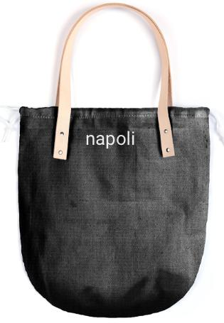 napoli by peter napoli summer tote