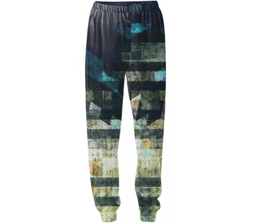 shallow water joggers