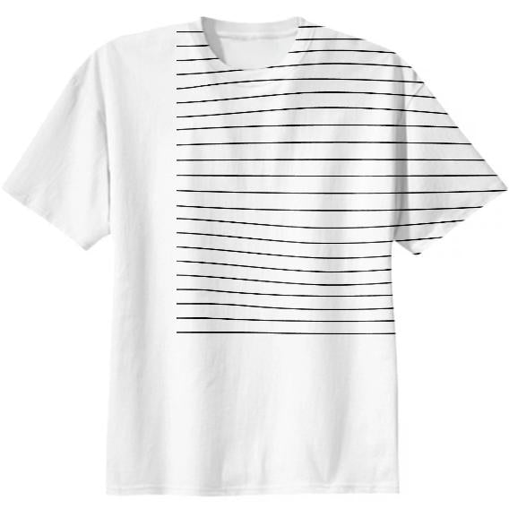 Lined Tee