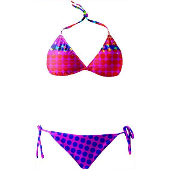 Patterns Bikini