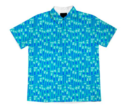 OTTO the shirt blue
