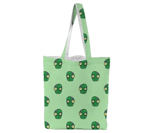 Tote for Brains