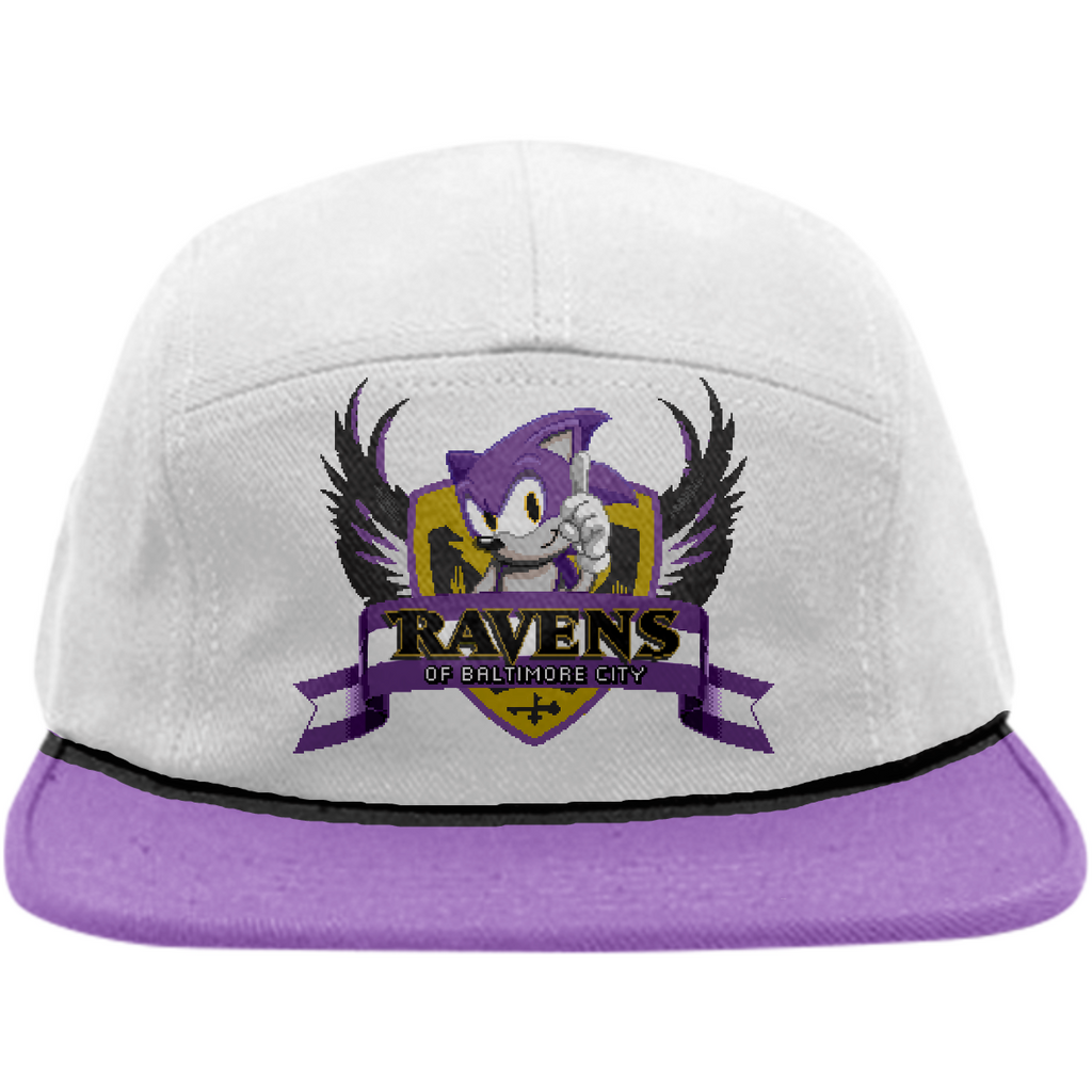 Baltimore Hat 1