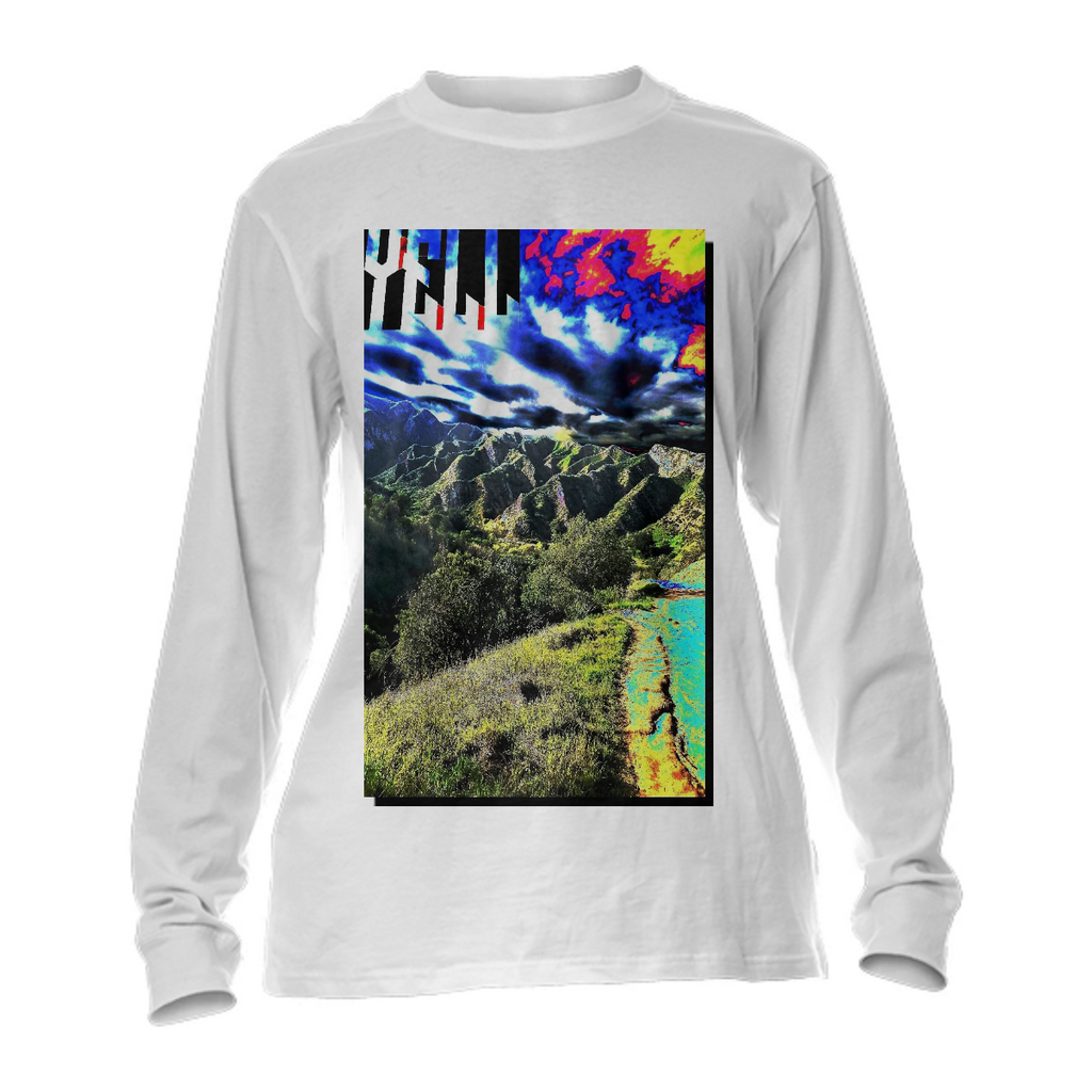 Yellave Distorted T-Shirt