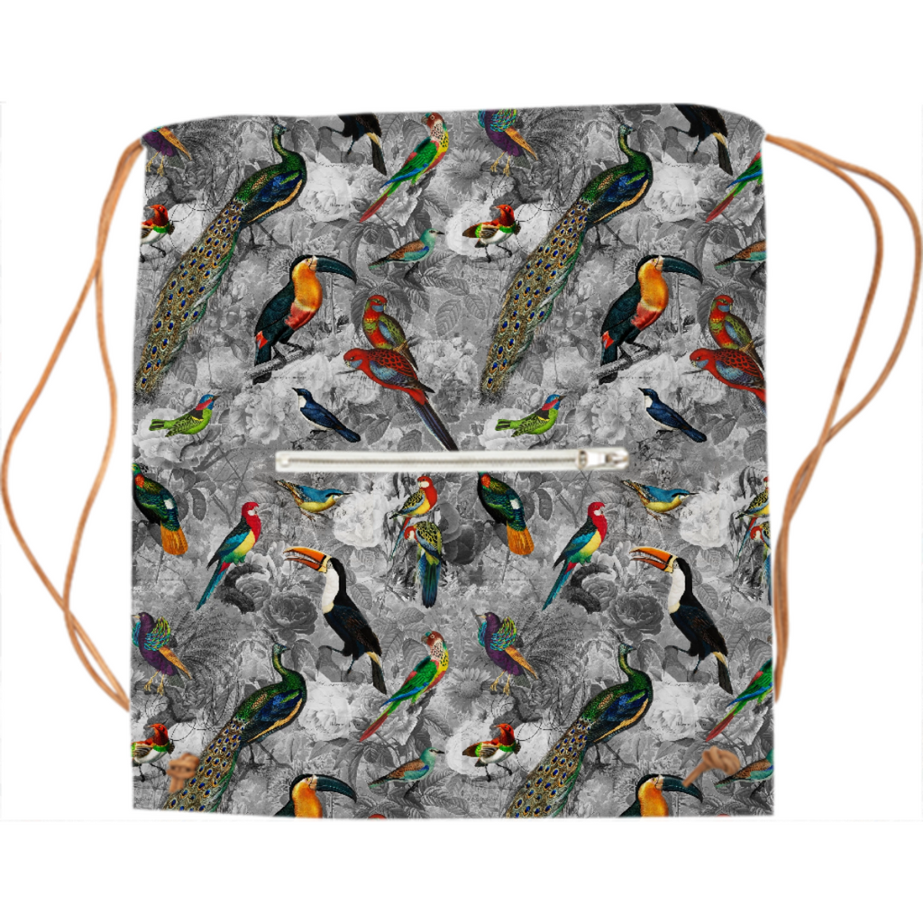 vr2ul bag birds