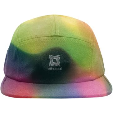 Ethereal Color Hat