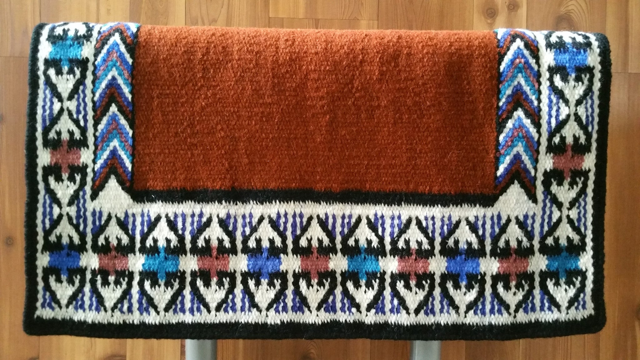 YUCCA FLATS G36A BLANKET - Heck Of A Lope