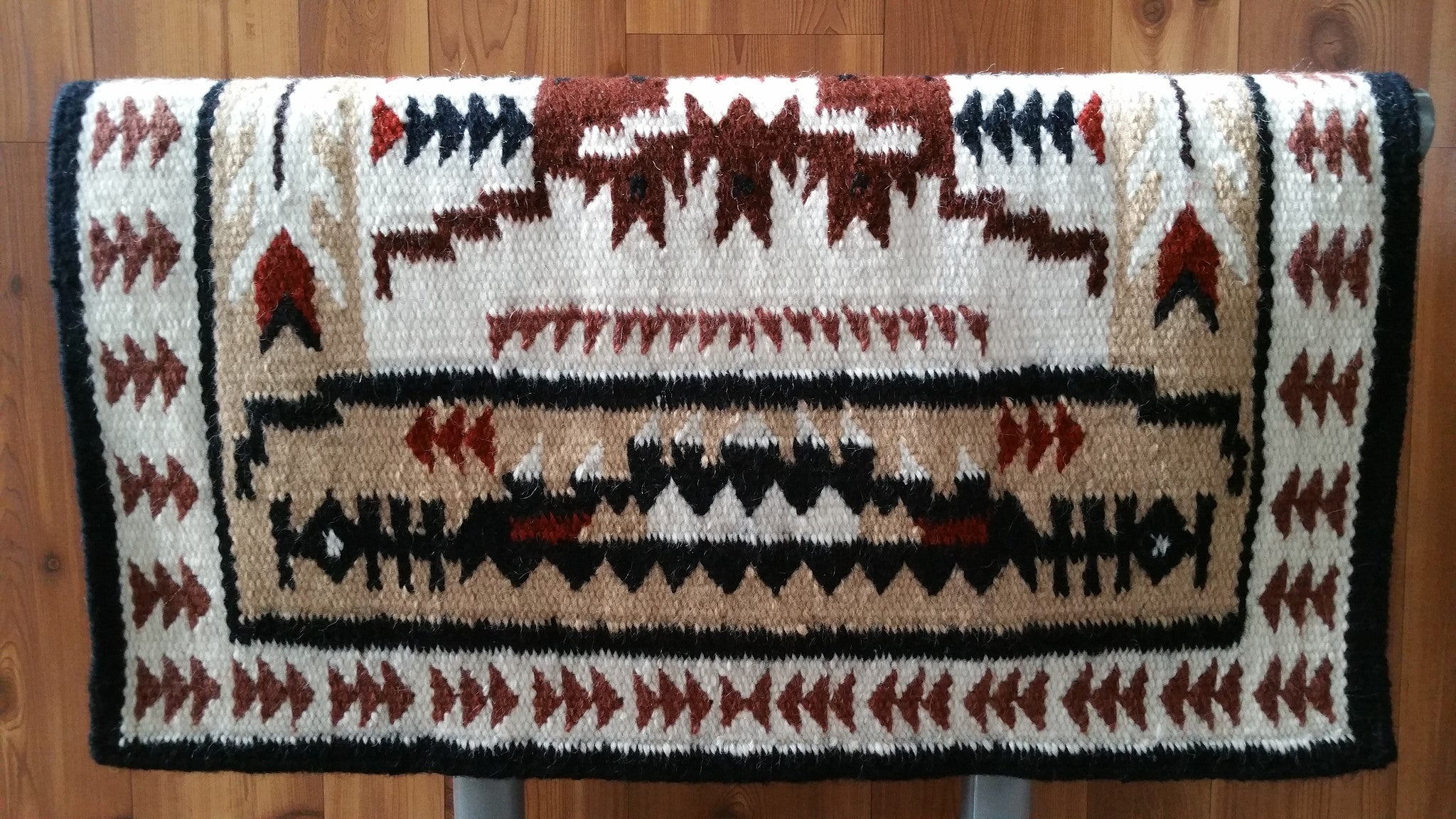 YUCCA FLATS 9 BLANKET - Heck Of A Lope