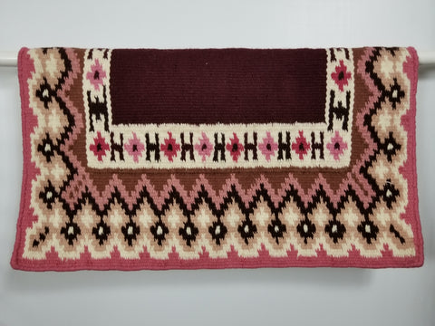 YUCCA FLATS G98 PINK BLANKET