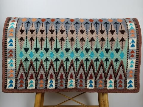 Yucca Flats Saddle Blankets Page 7 Heck Of A Lope