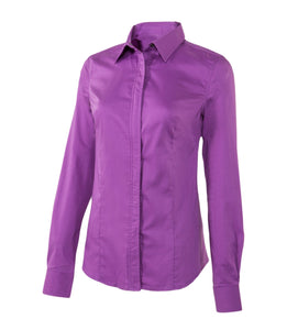 Noble Outfitters Perfect Fit Show Shirt (Grape)