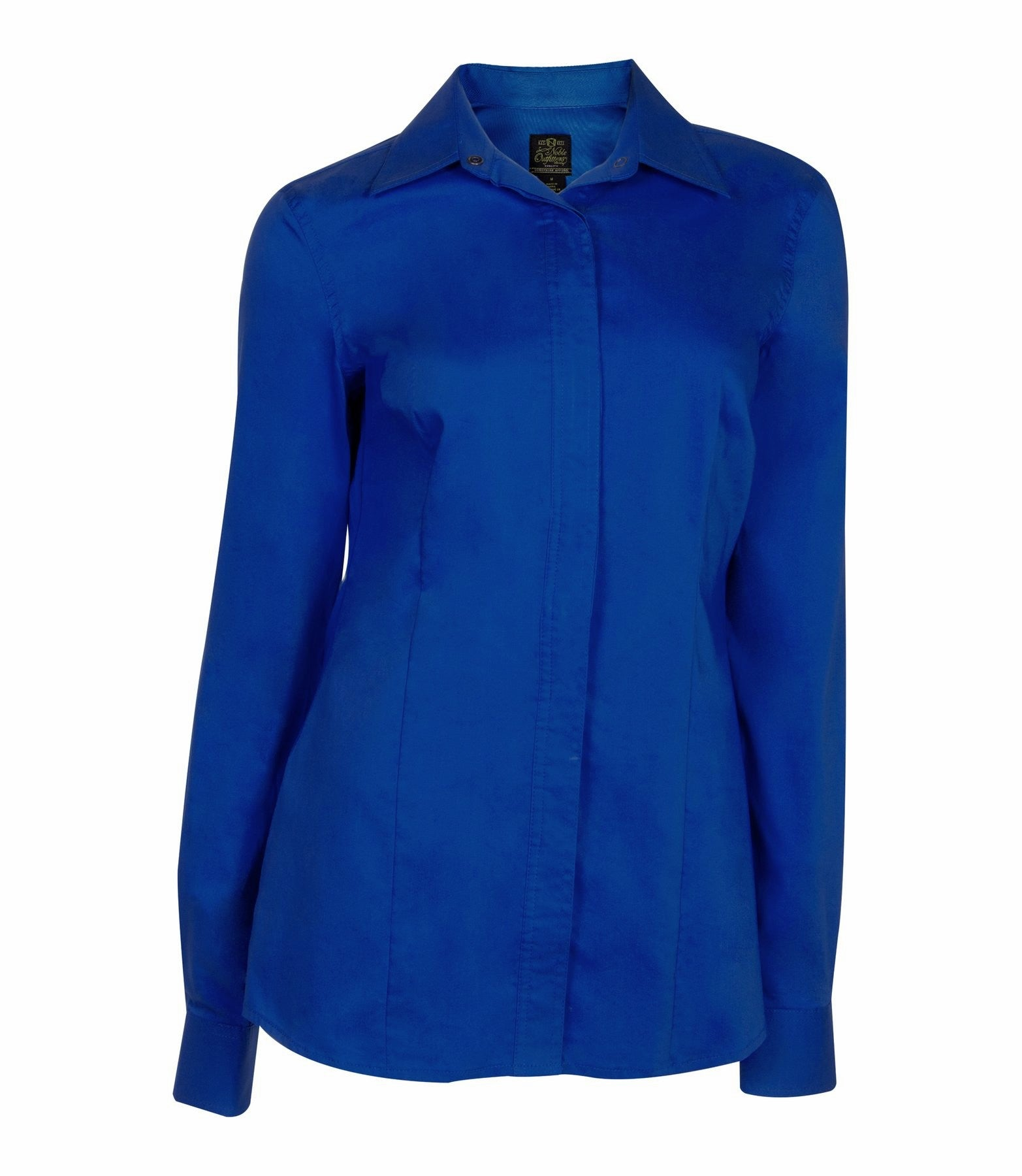 Noble Outfitters Perfect Fit Show Shirt (Blue Ribbon)