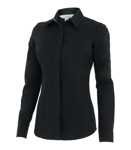 Noble Outfitters Perfect Fit Show Shirt (Black)