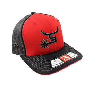 "Spin Em ""Falcon"" Hat"