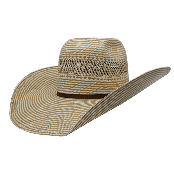 Atwood Hat Company Whiskey River Straw Hat
