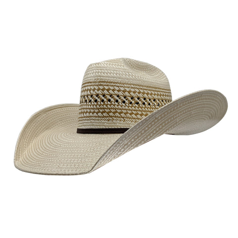 "Atwood Hat Company ""Dalhart"" Straw Hat"