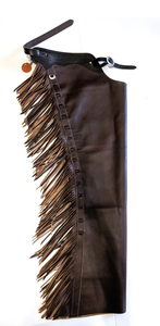 K Bar J Medium Cowhorse Ranch Riding Chaps